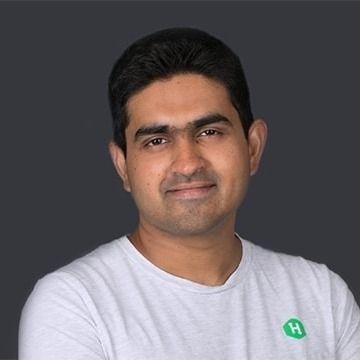 Vivek Ravisankar