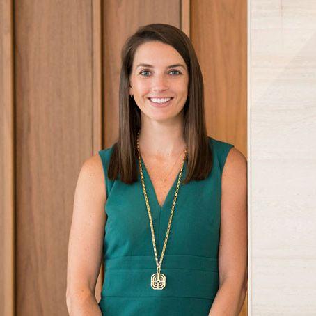 Profile photo of Ellen D. Maxey, Senior Associate at Carousel Capital