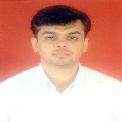 Hitesh Savla