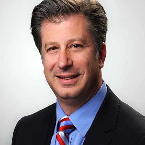 Mike Mansuetti