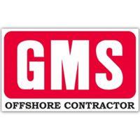 Gulf Marine Services logo