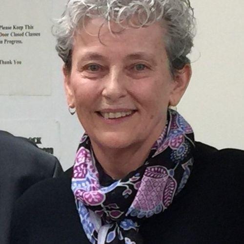 Joan Mauer