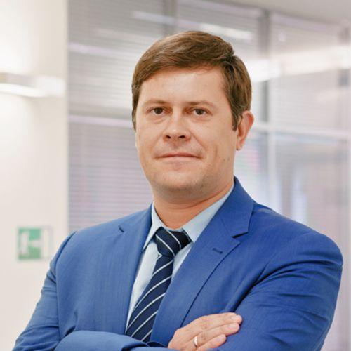 Alexander Shmakov