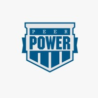 Peer Power Foundation logo