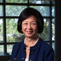 Phyllis M. Wise