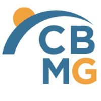 Cellular Biomed Group logo