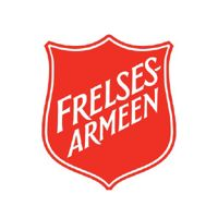 Frelsesarmeen - The Salvation Army logo