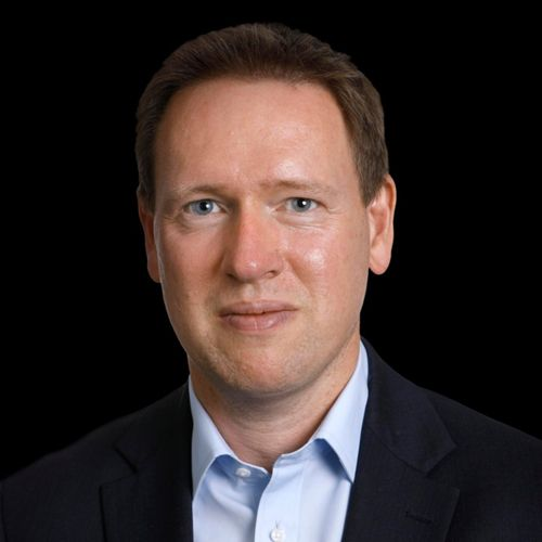 Profile photo of Al Cook, EVP Global Strategy & Business Development  at Equinor