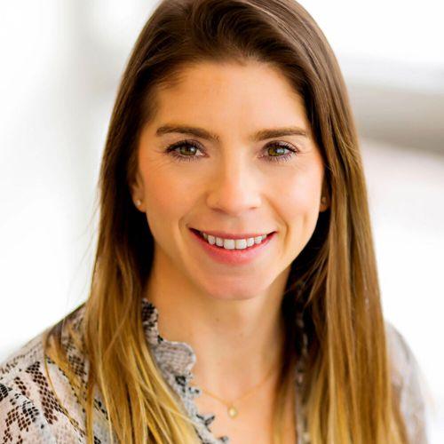 Amanda Holmer