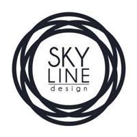Skyline Design Russia logo