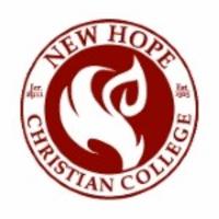 New Hope Christia... logo