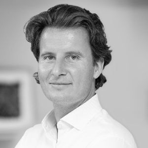 Profile photo of Jan Willem van Drimmelen, Chief Commercial Officer and Head of North America at TMF Group