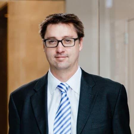 Geoff Sharpe