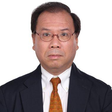 Manuel E. Maisog
