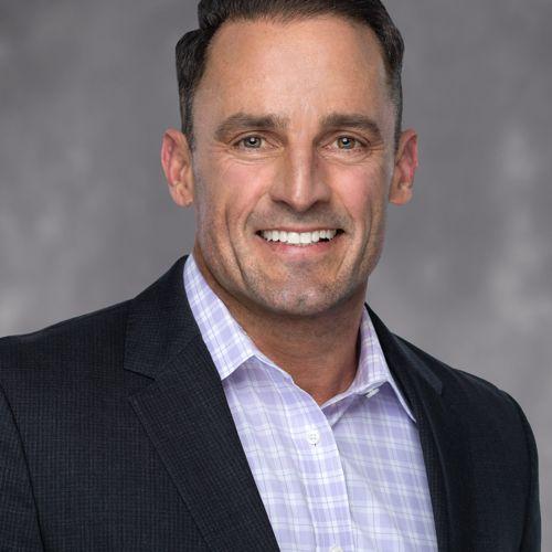 Profile photo of Eric C. Pauls, Senior Vice President of Sales at Tactile Medical