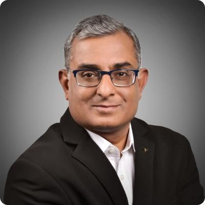 Pradeep Malhotra