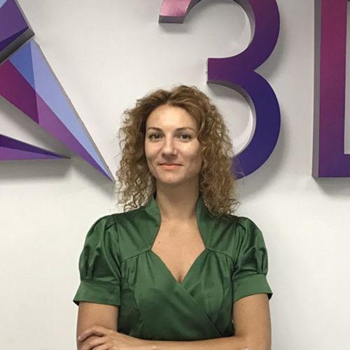 Anastasiia Krylova