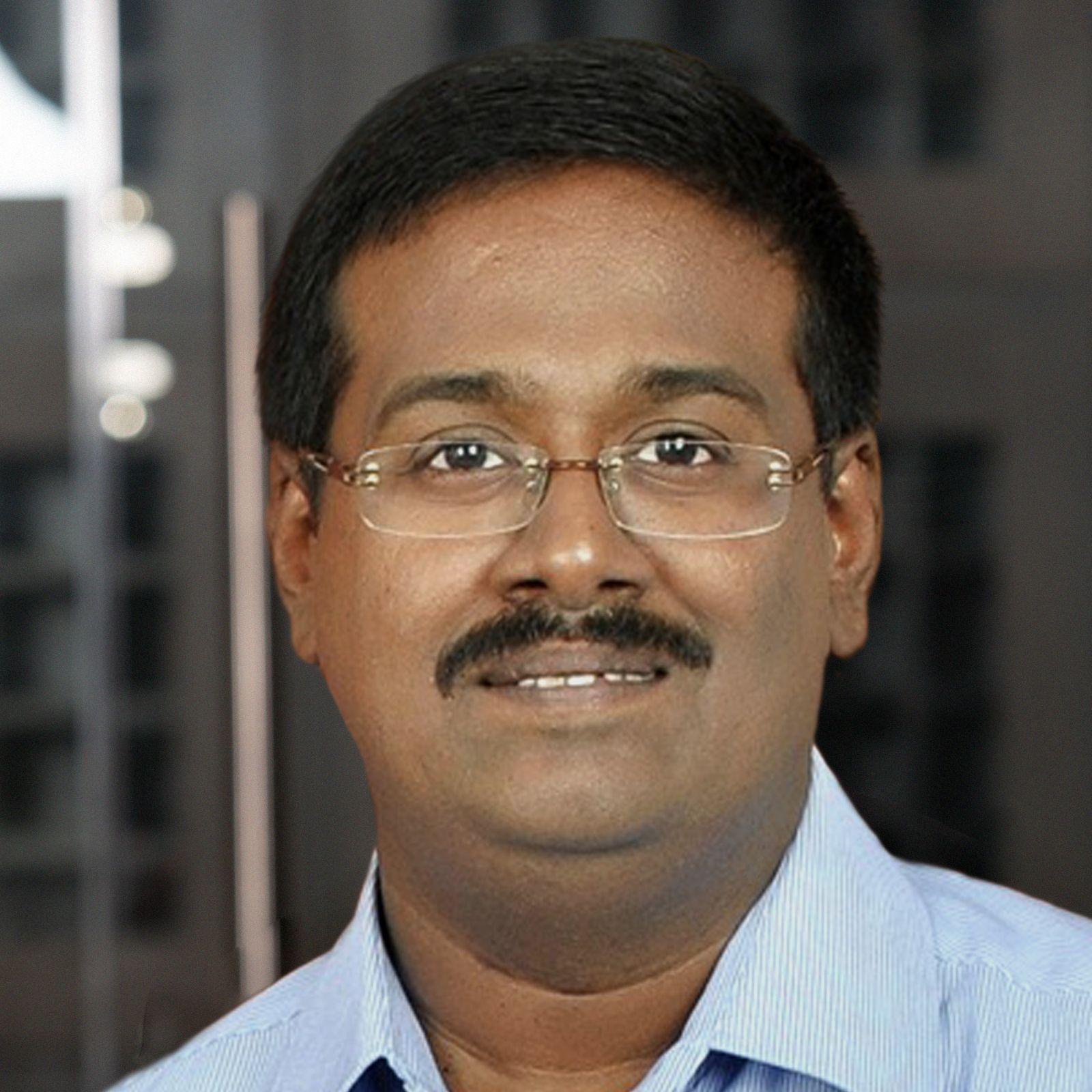 Ganesh Shenbagaraman