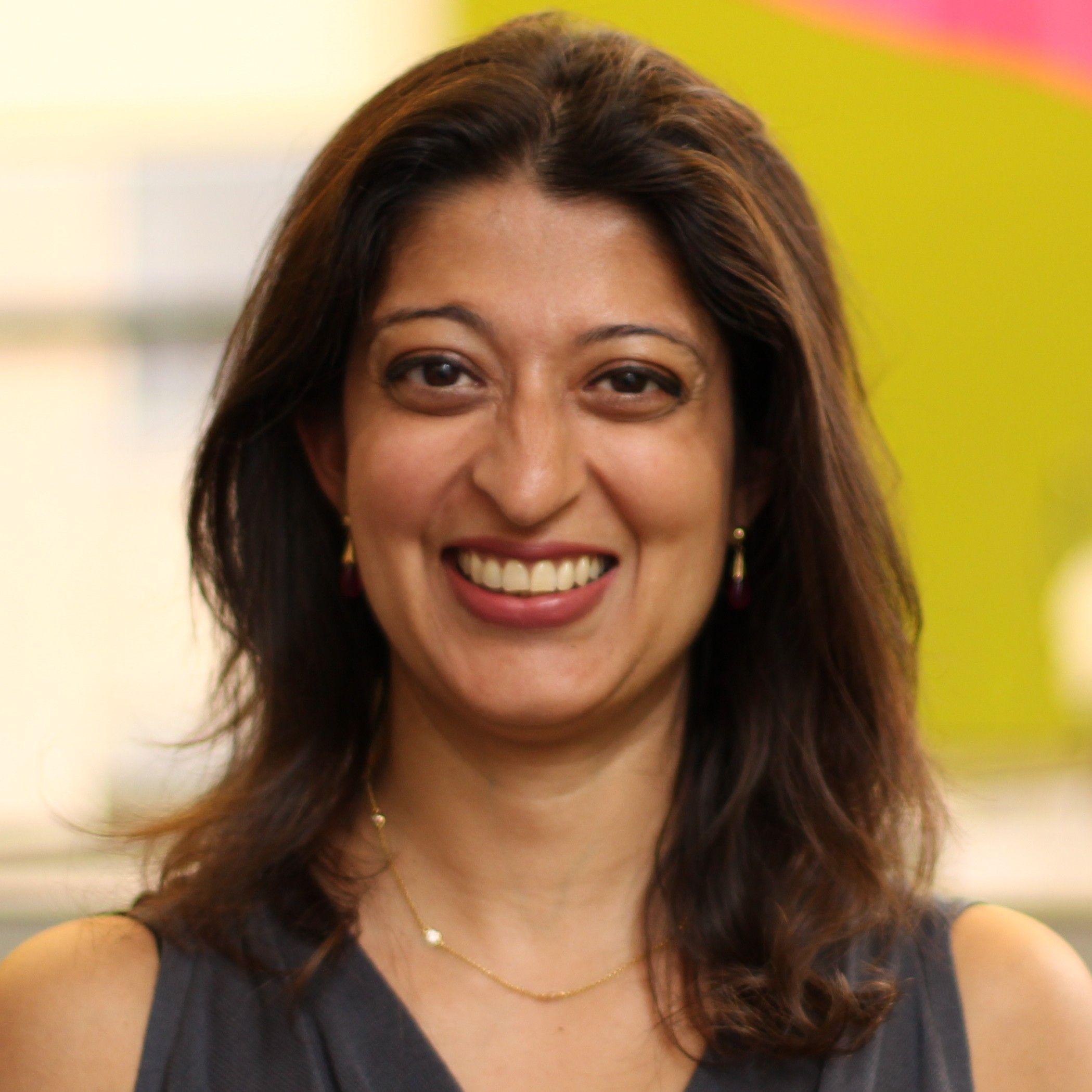 Amrita Bhandari