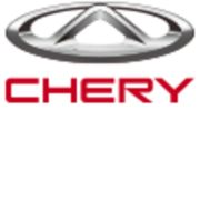 Chery Iran logo