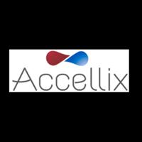 Accelix logo