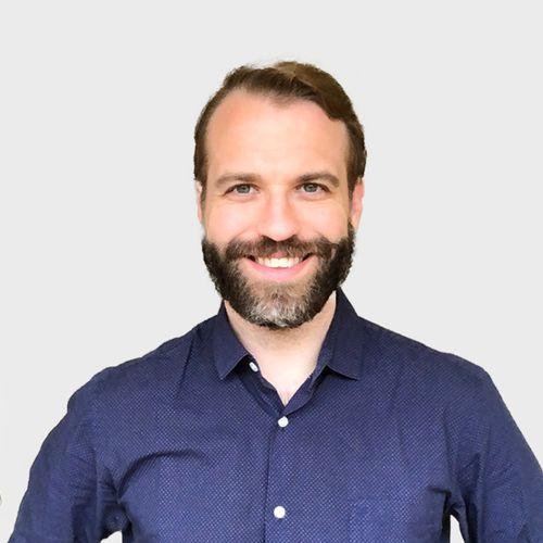 Alex Belser
