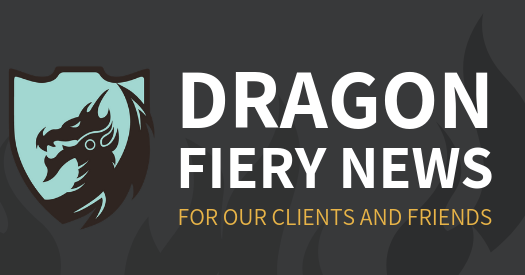 Dragon Fiery News, Dragon Spirits Marketing