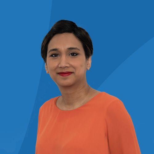 Faiza Mahmood