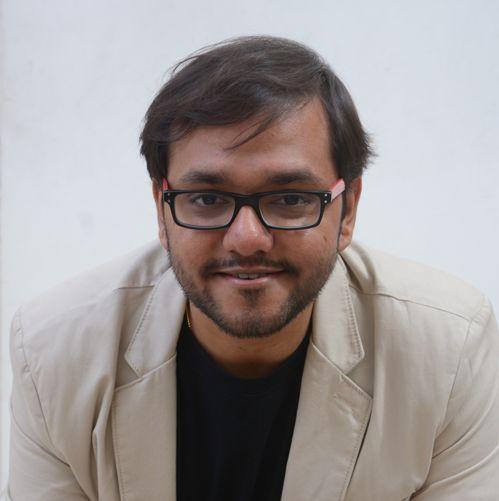 Niraj Pataditya