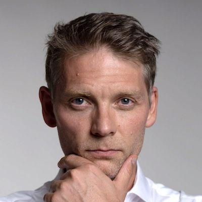 Morten Wulff
