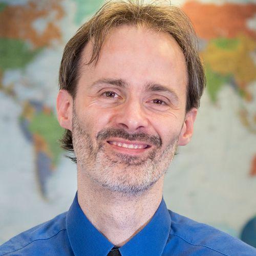 Greg Scheidel