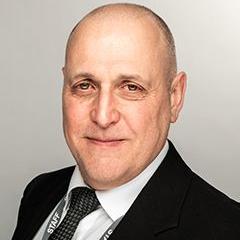 Ian Hadley