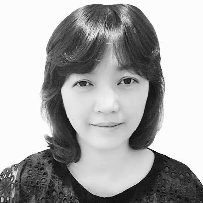 Lucy Chu