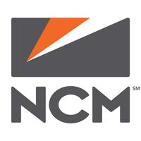 National CineMedia logo