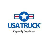 USA Truck logo