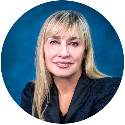 Profile photo of Victoria Damone, EVP of Strategic Partnerships at OneShare Health