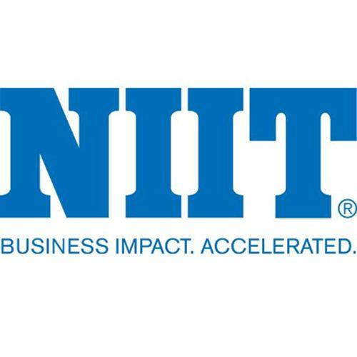 NIIT Limited Logo