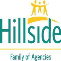 Hillside Family Of Agencies logo