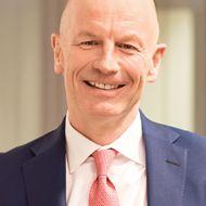 Steve Ingham
