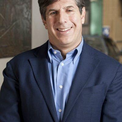 Mark Leavitt