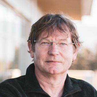 Geert Rosseel