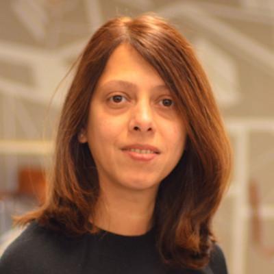 Profile photo of Lavanya Chandrashekar, Chief Financial Officer at Diageo
