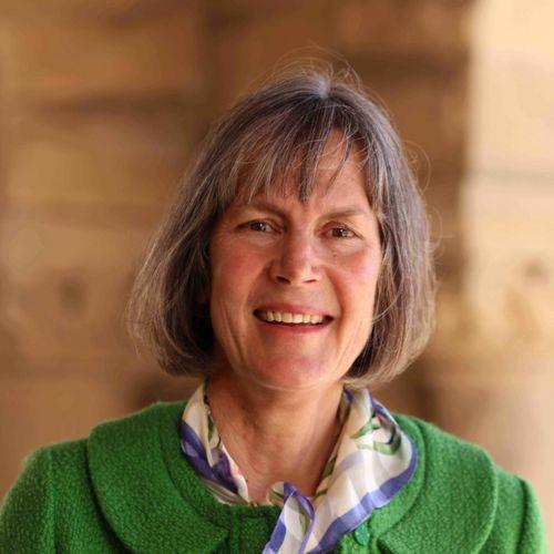 Denise Ellestad