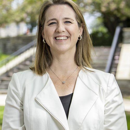 Angela Rowe McDonald