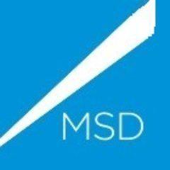 MSD Partners logo
