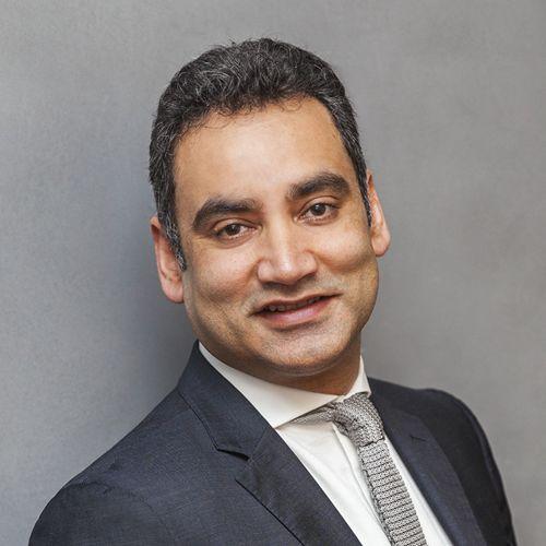 Gaurav Bhushan