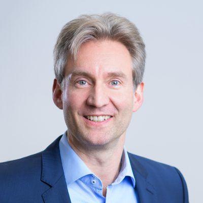 Oliver Middendorp
