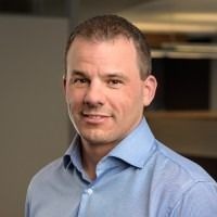 Profile photo of Marcel R. Cameron, VP, Resource Industries Sales, Services and Technology Division. at Caterpillar
