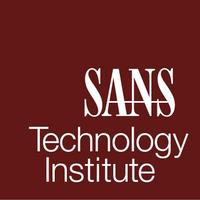 SANS Technology Institute logo