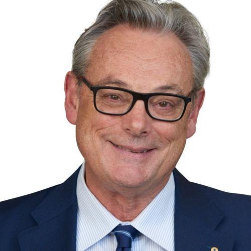 Geoff W Raby